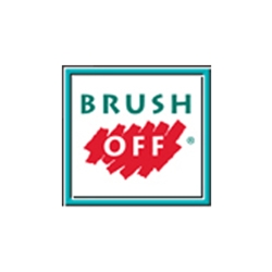 BRUSH OFF
