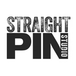 STRAIGHT PIN STUDIO