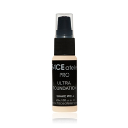 Ultra Foundation Pro .68oz