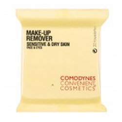 Make Up Remover Toweletes Dry Skin