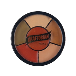 Corrector/Neutralizer Wheel - Dark