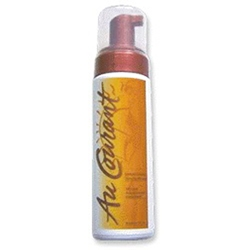 Instant Sunless Tanning Mousse Clear