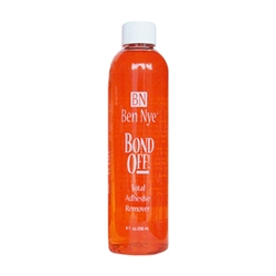 Bond Off Adhesive Remover 8oz