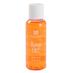 Bond Off Adhesive Remover 2oz