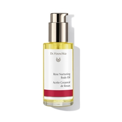 Rose Nurturing Body Oil 2.5oz