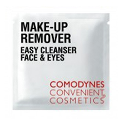 Make-Up Remover Towelettes Normal Skin