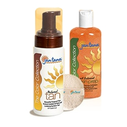 Natural Tan Collection