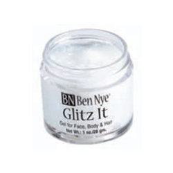 Glitz It Glitter Gel 1oz