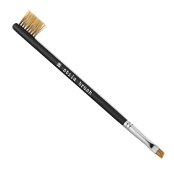 #18 Dual Ended Brow Brush