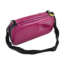 The Actor Bag Magenta