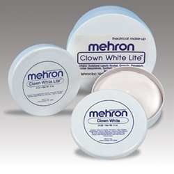 Clown White Lite 2oz