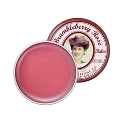 Lip Balm Brambleberry Rose Jar .8oz