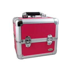 MSC-210 Petite Cosmetic Case Pink