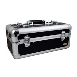 MSC-270 Sleek Beauty Case Black