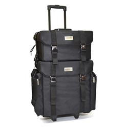MSC-500 Trolley Hair Case