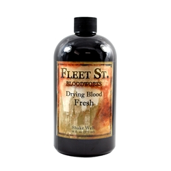 Fleet St. Drying Blood Fresh 16oz