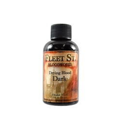 Fleet St. Drying Blood Dark 2oz