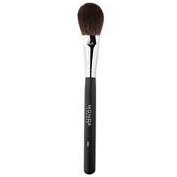 MSB-840 Powder Brush Delicate Medium