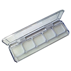 MST-094 5 Wells Clear Palette