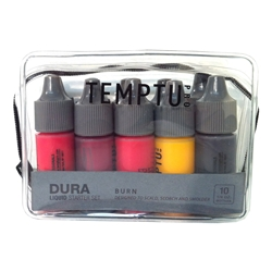 Dura Burn Starter Set 10-Pack