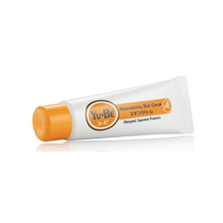 Moisturizing Skin Cream Tube 1.2oz