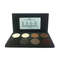 Essential Eye Shadow 8-Color Palette