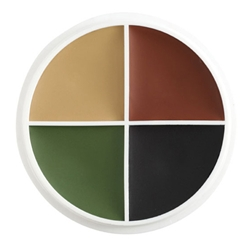 FX Color Wheel - Camouflage