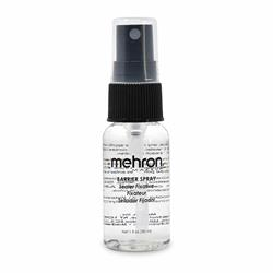 Barrier Spray Pump Bottle 1oz