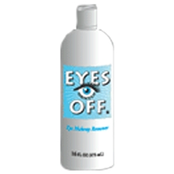 Eyes Off Eye Makeup Remover 16oz