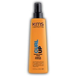 Curl Up Bounce Back Spray 6.8oz