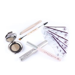 6-Element Essential Brow Kit