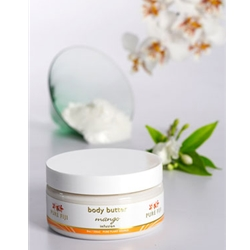 Body Butter - Mango 8oz