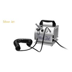 Silver Jet Compressor IS-50