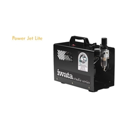 Power Jet Lite Compressor IS-925