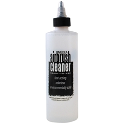 Airbrush Cleaner 4oz