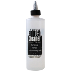 Airbrush Cleaner 8oz