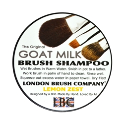 Brush Shampoo-Lemon 1oz
