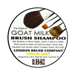 LBC brush shampoo