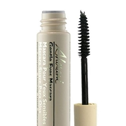 Gentle Eyes Mascara Black .25oz