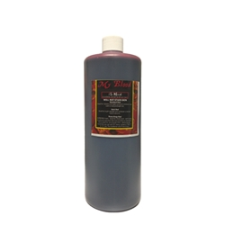 Flo Blood Dark Brown Red 16oz
