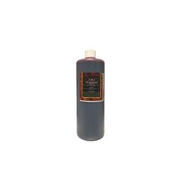 Flo Blood Dark Brown Red 4oz