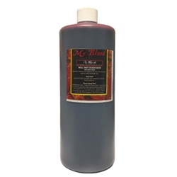 Flo Blood Dark Brown Red 32oz