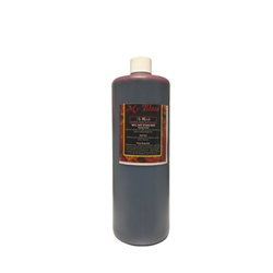 Flo Blood Dark Brown Red 8oz