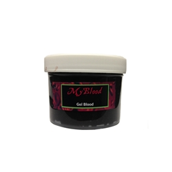 Gel Blood 3 Kings Red 4oz
