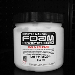 Foam Latex Mold Release 16oz