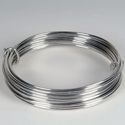 "Armature Wire - 1/8"" by 20' Long"