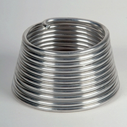 "Armature Wire - 3/16"" by 10' Long"