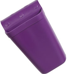 Hot Iron Holster Original Purple