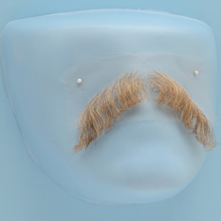 Moustache A07.5 Light Blonde