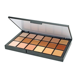 MediaPro Sheer Foundation Palette-Global
